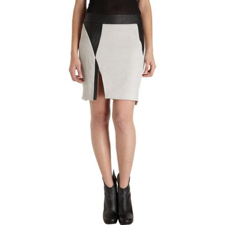 Helmut Lang,, feeling edgy today!!