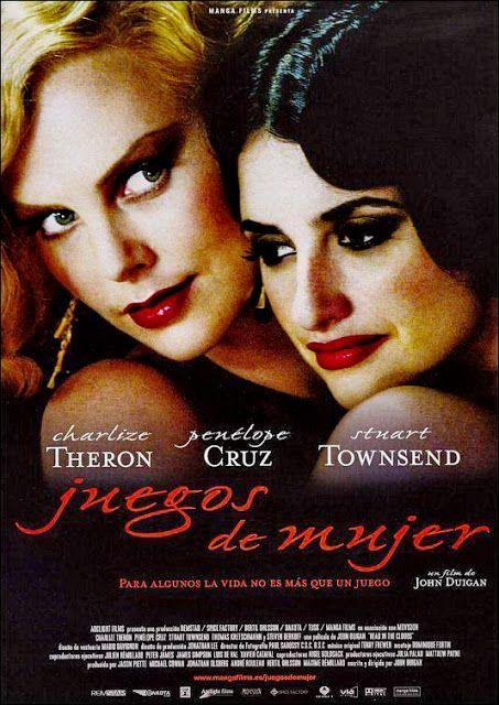 LAS PELÍCULAS QUE YO VEO: una página de cine: JUEGOS DE MUJER (Head in the Clouds, 2004), de John Duigan