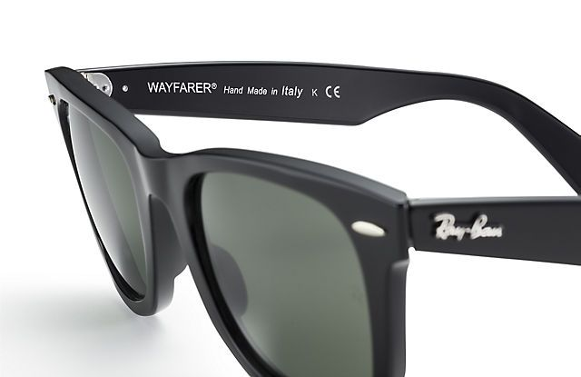 Check out the Original Wayfarer Classic at ray-ban.com