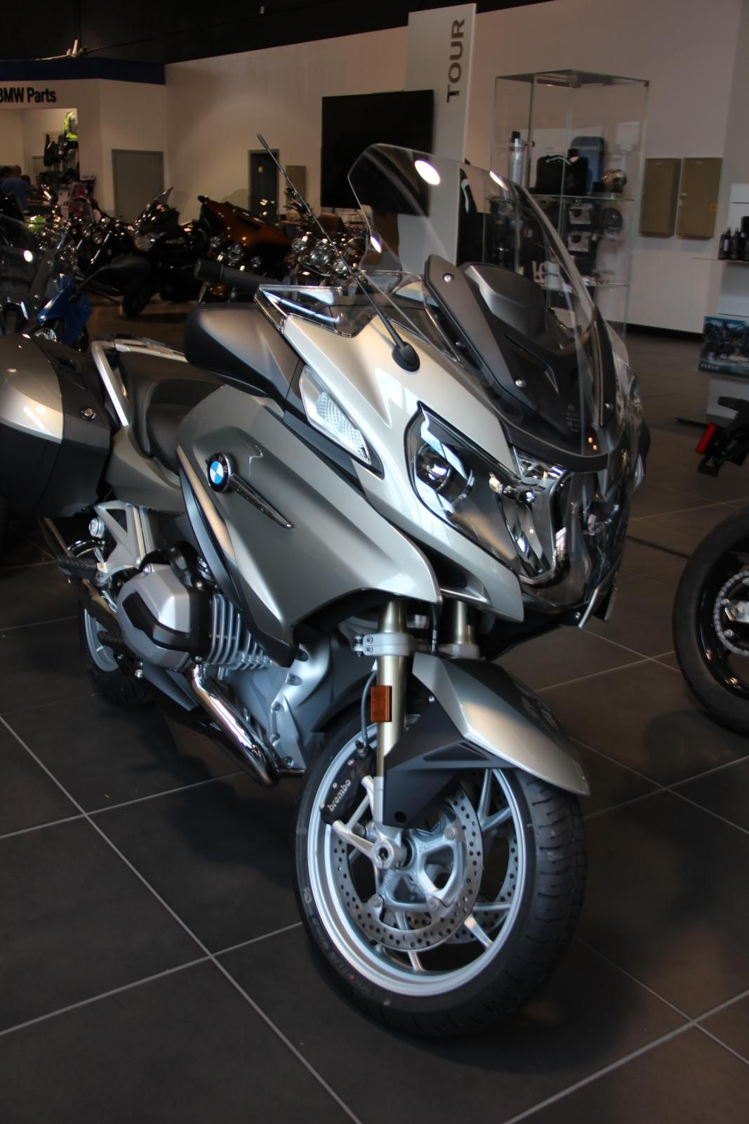 2016 Bmw R1200rt For Sale In Dulles Va Motorcycles Of Dulles 855