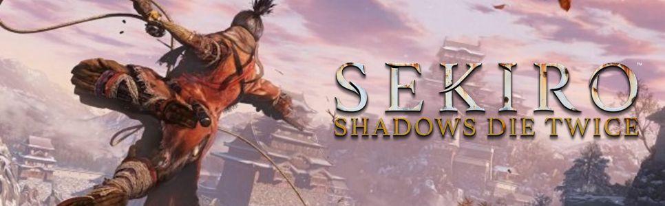 Sekiro Shadows Die Twice Hd Wallpapers Shadow Wallpaper Hd Wallpaper