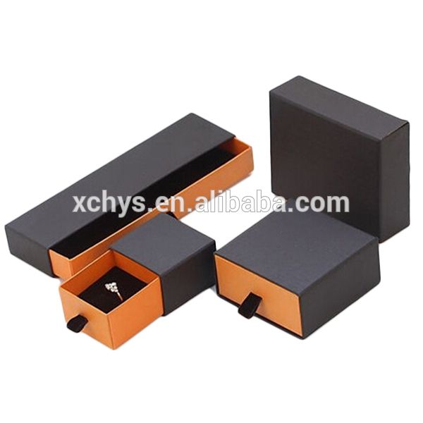 alibaba express best selling custom made cardboard paper ring box