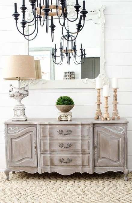 48 Trendy Farmhouse Dining Buffet French Country