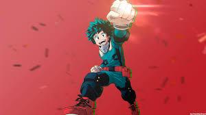Ps4 Anime Deku Wallpapers Wallpaper Cave Anime My Hero Academia My Hero