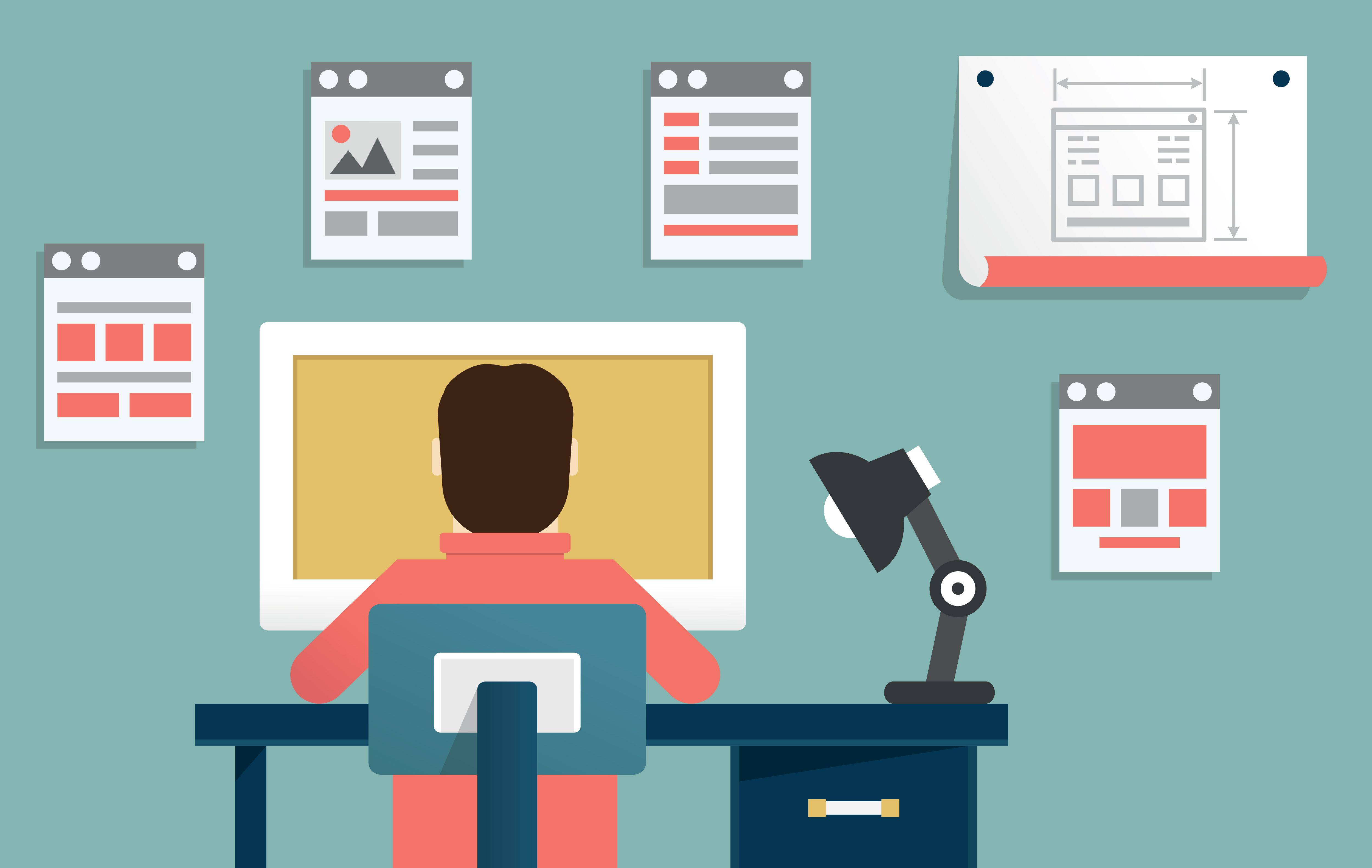 The Web Design Trends To Follow In The Coming Year Tips
