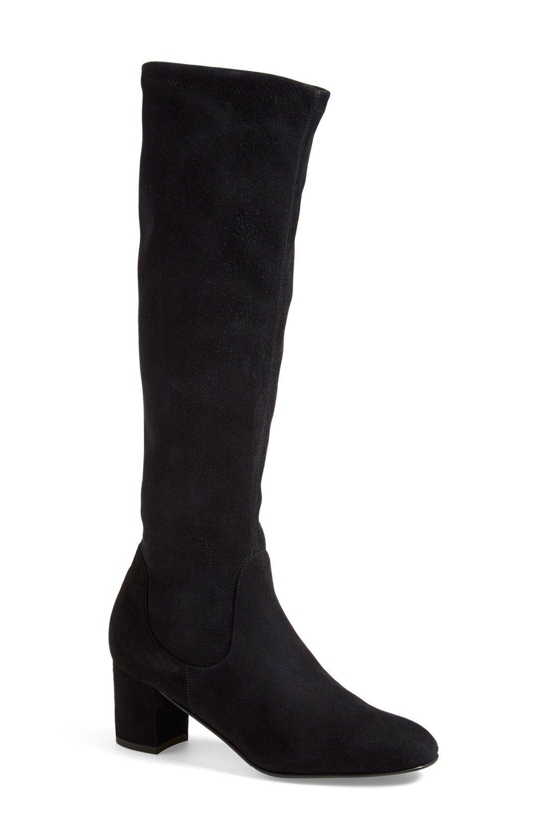 19706e160d4 L.K. Bennett  Keri  Knee-High Boot (Women)