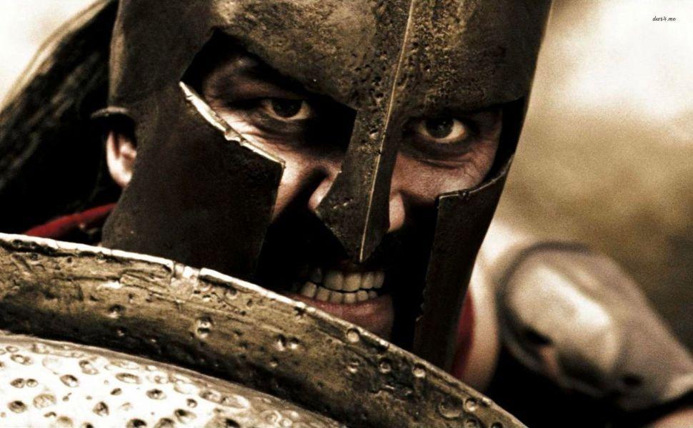 King Leonidas Hd Wallpaper Wallpapers