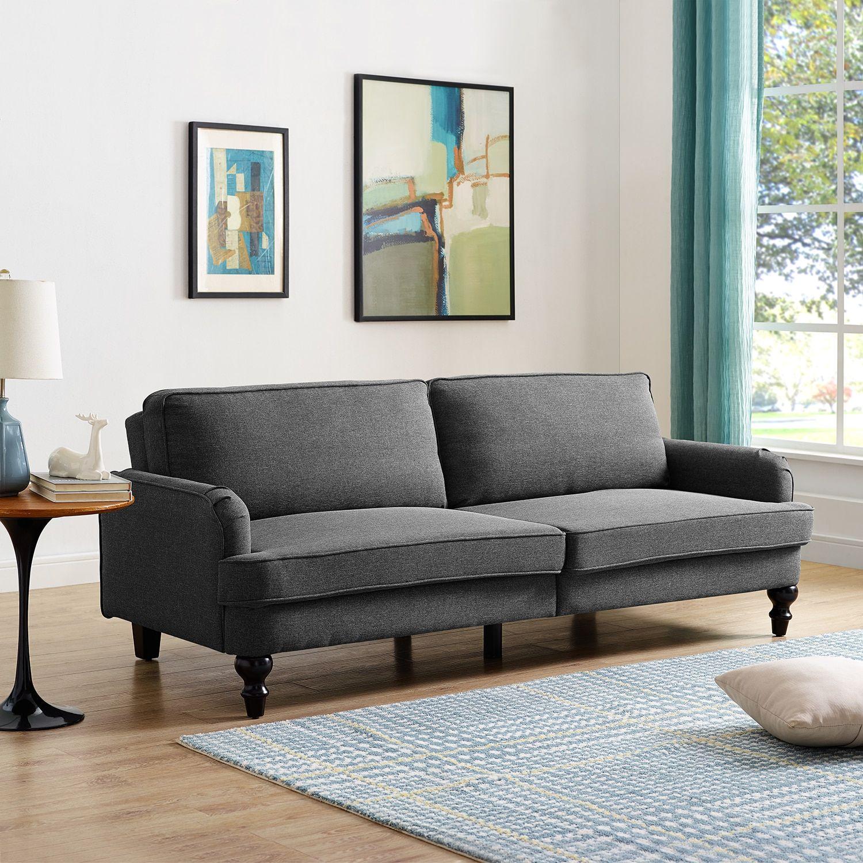 Convertible Sofa Futon