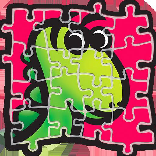 Jigsaur Jigsaw Puzzles is a jigsaw game. Android App