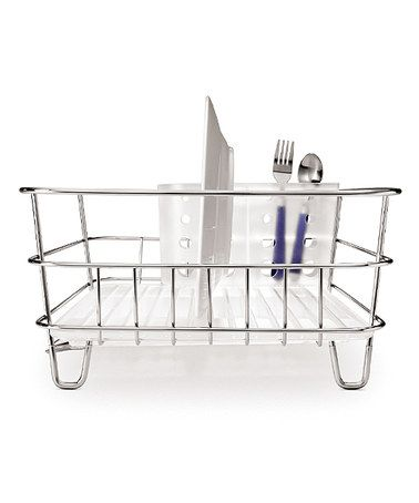 Best Take A Look At This Stainless Steel Compact Dish Rack By 400 x 300