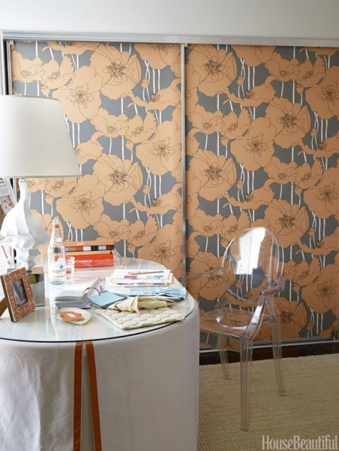 Chic Table Cloths - Home Organizing Tips