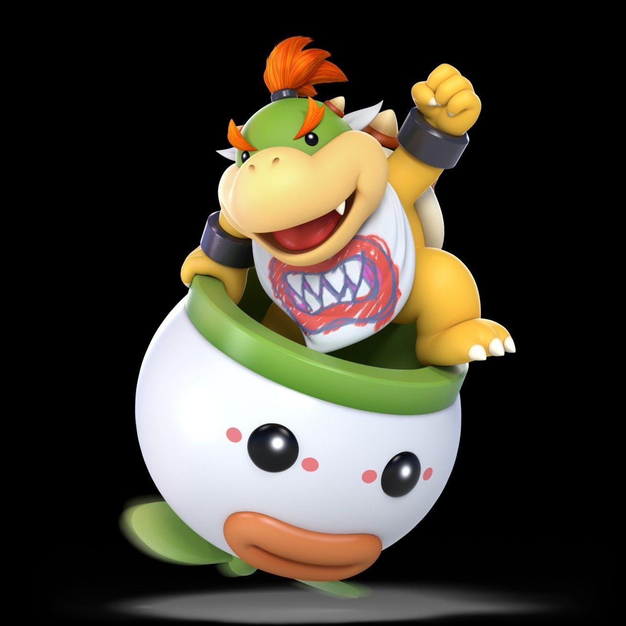 58 Bowser Jr Mario Memes Bowser