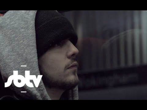 Sami Switch | Canvas [Spoken Word]: SBTV - YouTube