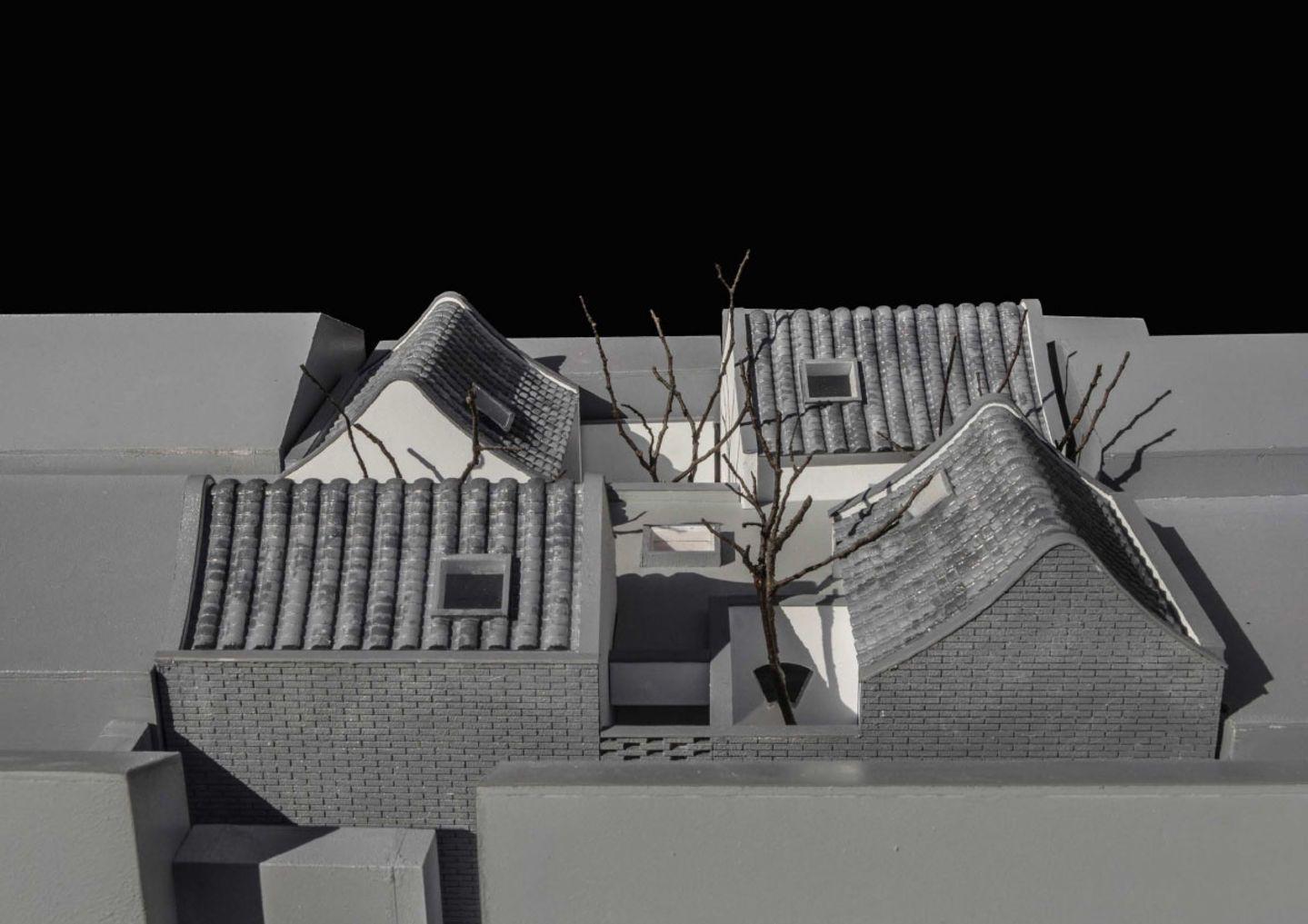 TAO (Trace Architecture Office) · Split House · Divisare