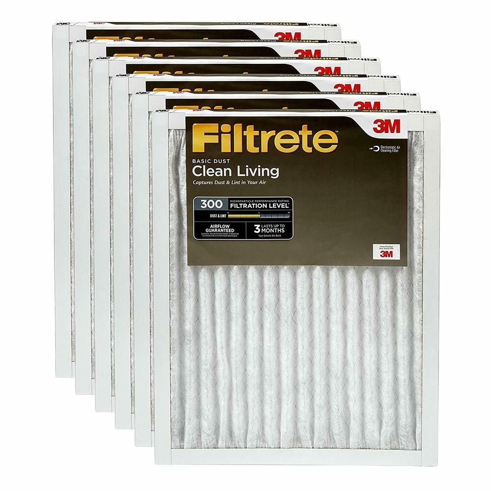 AIR CONDITIONER FILTER AC 20X30X1 14X25X1 10X20X1 14X20X1