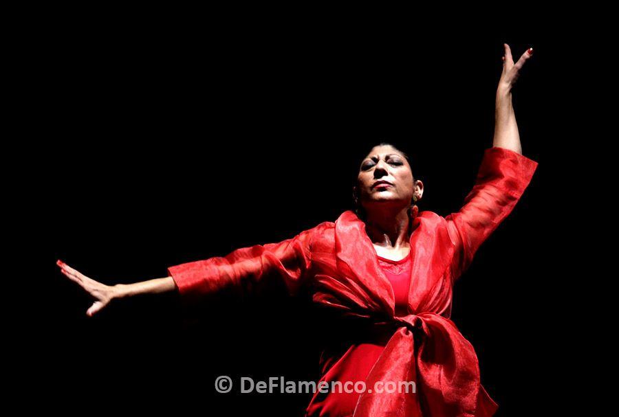 Pin En Flamenco En Vivo