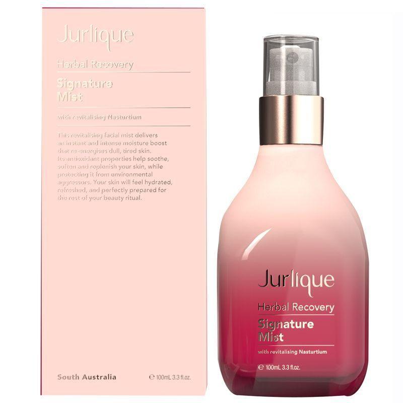 Herbal Recovery Signature Moisturising Cream by jurlique #19
