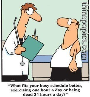 inspiration to exercise (via @Anniceytz )