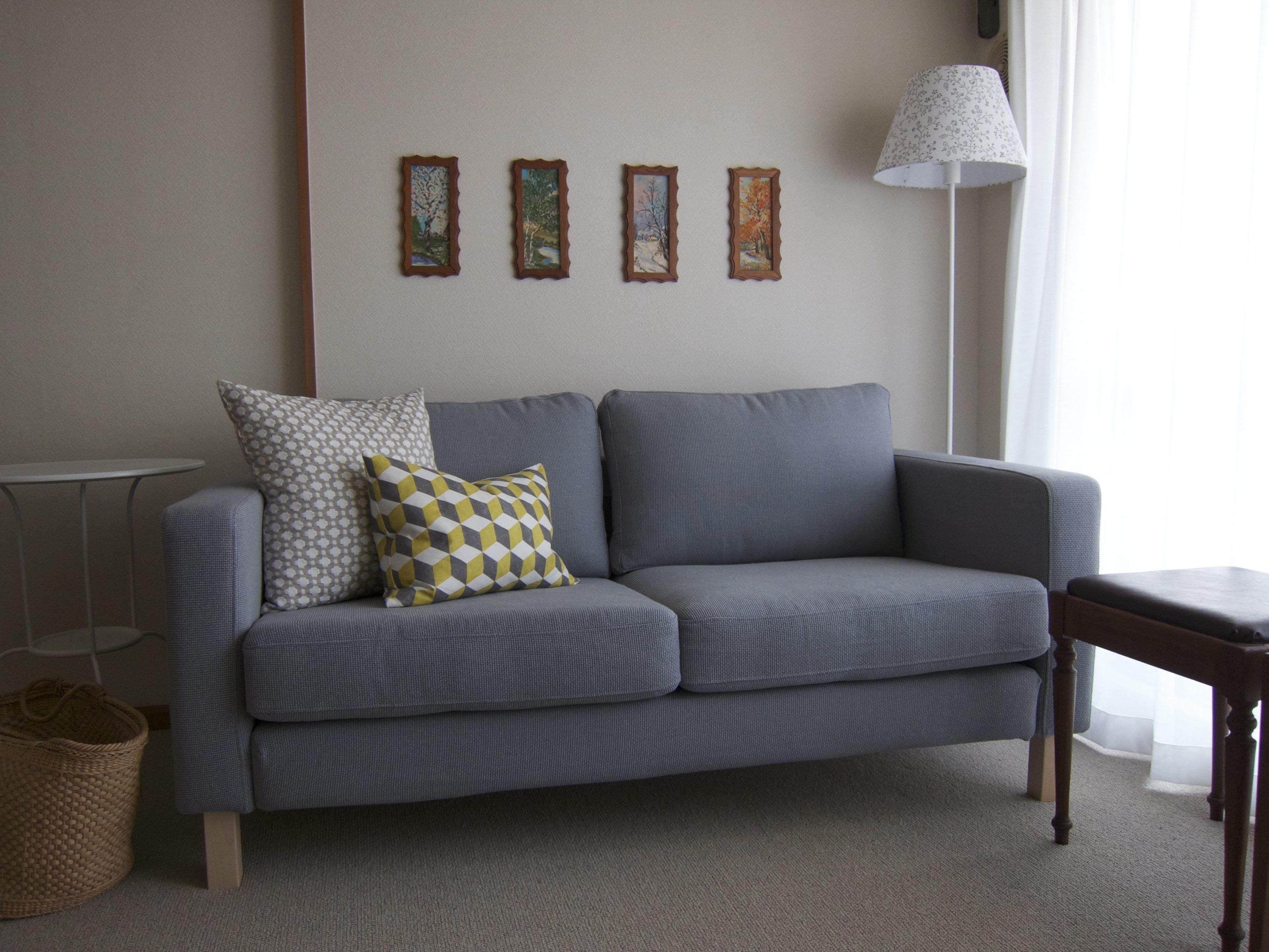 Explore Sofa Beds 3 4 Bedore Ikea Karlstad