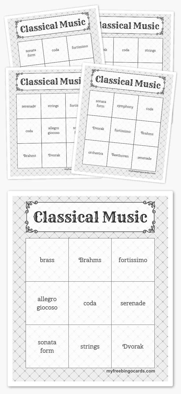 photo relating to Musical Bingo Cards Printable referred to as Clical Tunes Bingo Bible/Research Absolutely free printable bingo