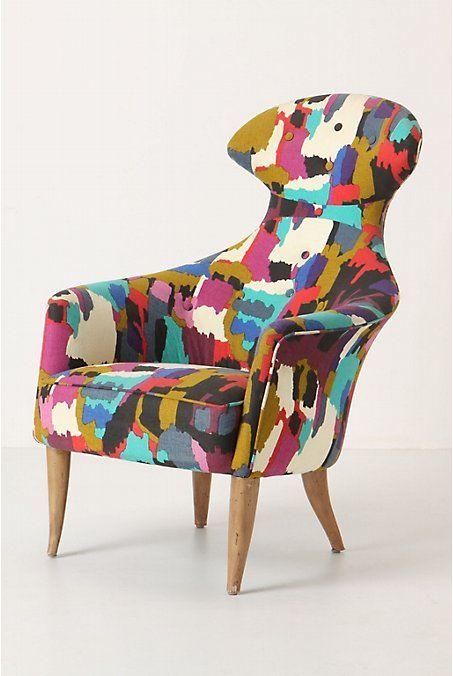 Pin von mirth & whimsy auf take a seat | Pinterest