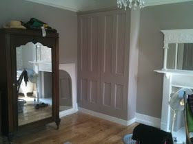 Brighton Carpenter Fitted Wardrobes Fitted Wardrobes Painted Wardrobe Built In Wardrobe