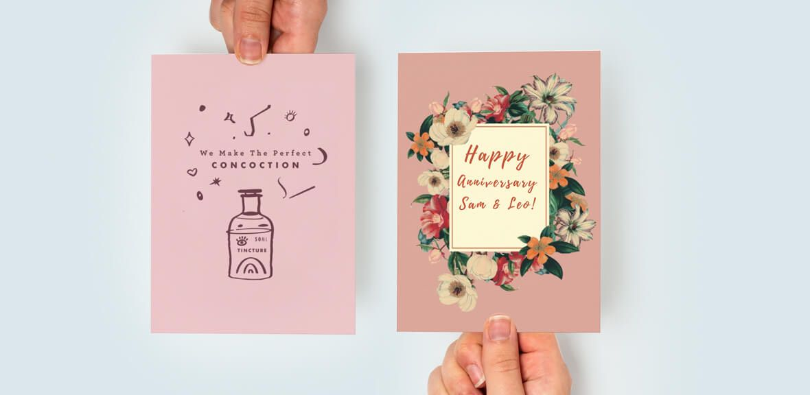 Give Them An Anniversary To Remember With Luxury Cards From The World S Best Designers Explore Our Anniversary Cards Colle Anniversary Cards Luxury Card Cards