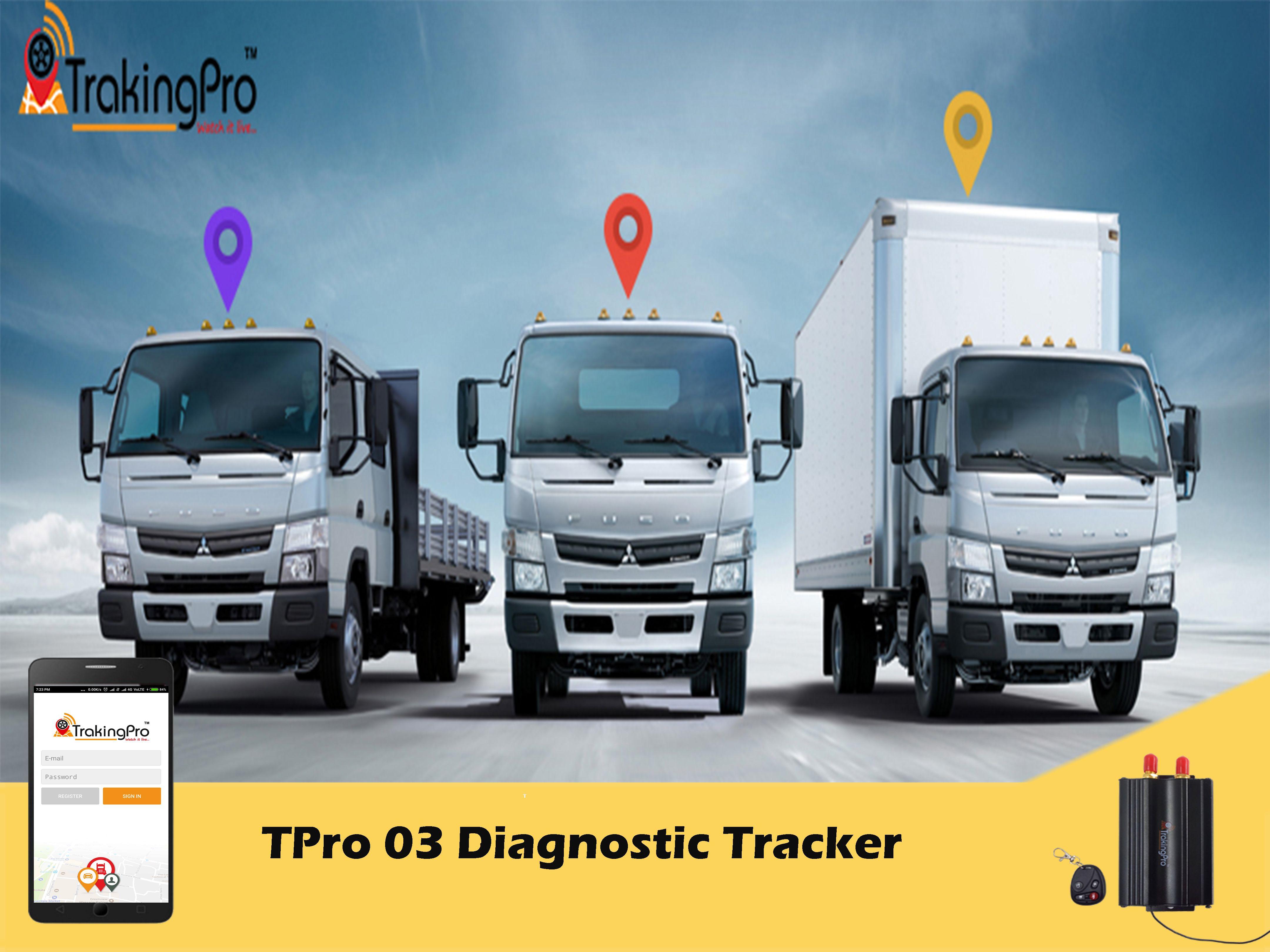 Trakingpro Vehicle Tracking System Gps Tracking System Gps