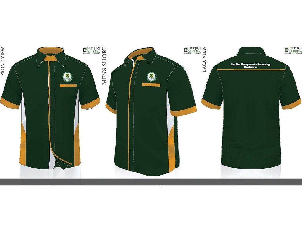 By Bajukorporat L4oc4m C412ff55 Corporate Shirts Polo Shirt Design Corporate Uniforms