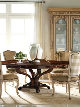 Dining Room Furniture Henredon Marseilles Collection  Furniture Extraordinary Henredon Dining Room Sets Decorating Design