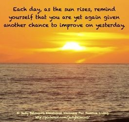Sunset Each New Day Quote Saturday Quotes Good Night Quotes New Day Quotes