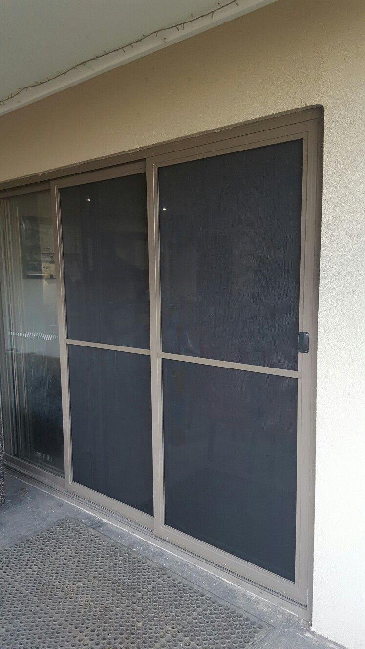 Pet Mesh Flydoor Flyscreensaustralia Security Door