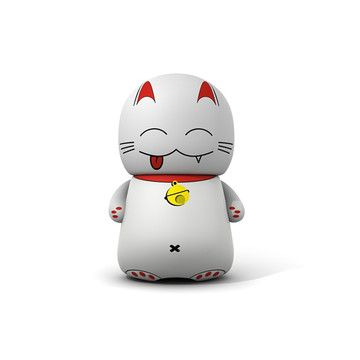 Mr. Lucky 8GB USB Flash Drive, $28, now featured on Fab.
