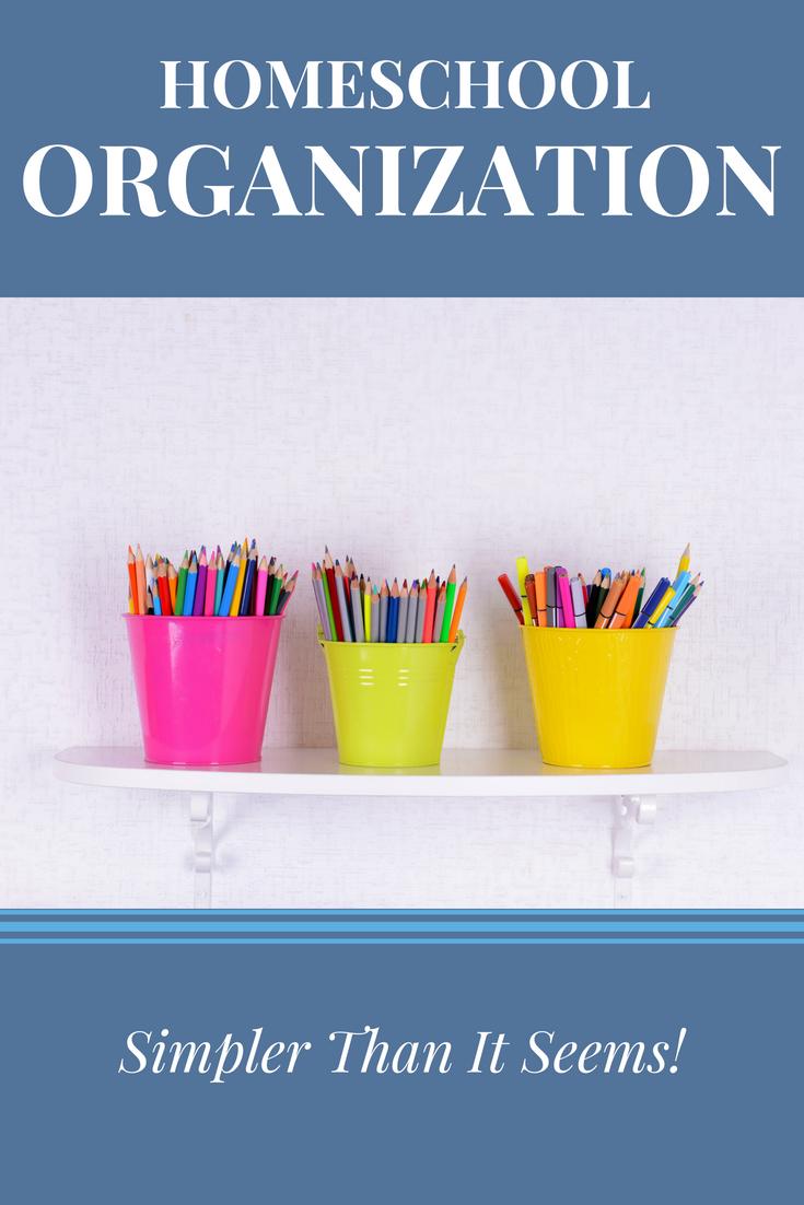Homeschool Organization A Plan In Place Homeschool Organization Homeschool Planner Homeschool