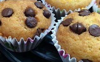 Resep Kue Muffin Buat Keluarga Mudah Sederhana Simak Resep Cara Membuat Kue Muffin Vanilla Dengan Coklat Choco Chips Http Www Resep Kue Aneka Kue Kue