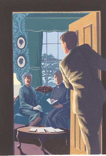 A Pocket Full Of Rye By Agatha Christie Folio Edition