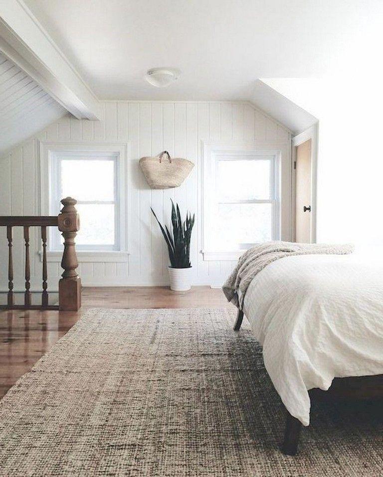 97+ Marvelous Minimalist Bedroom Decor Ideas #bedroomdesign ...
