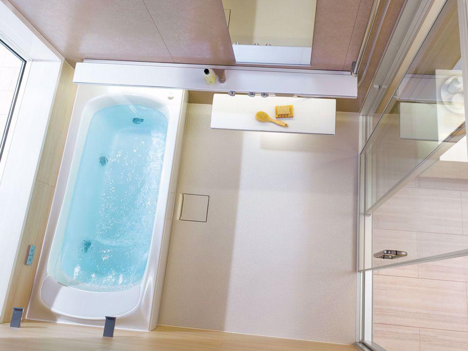 戸建 1620サイズ Rタイプ お風呂 バス ユニットバス Totoの浴室