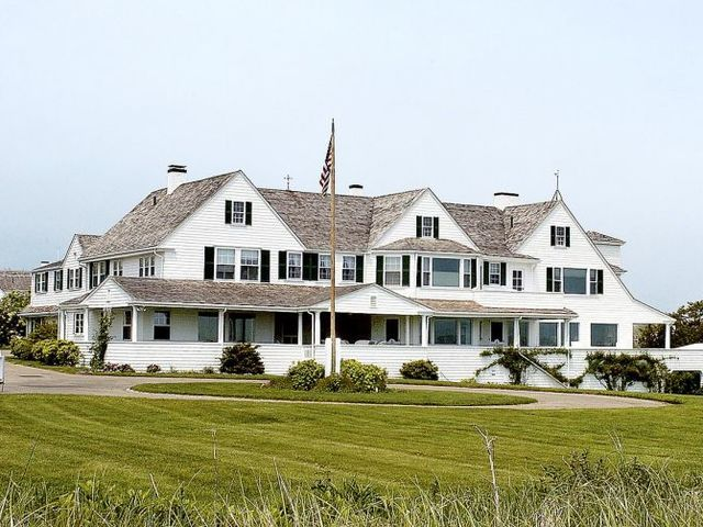 24+ Who lives at the kennedy compound now ideas