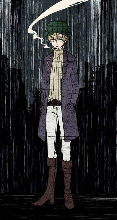 you can stand under my umbrella ella ella eh eh eh