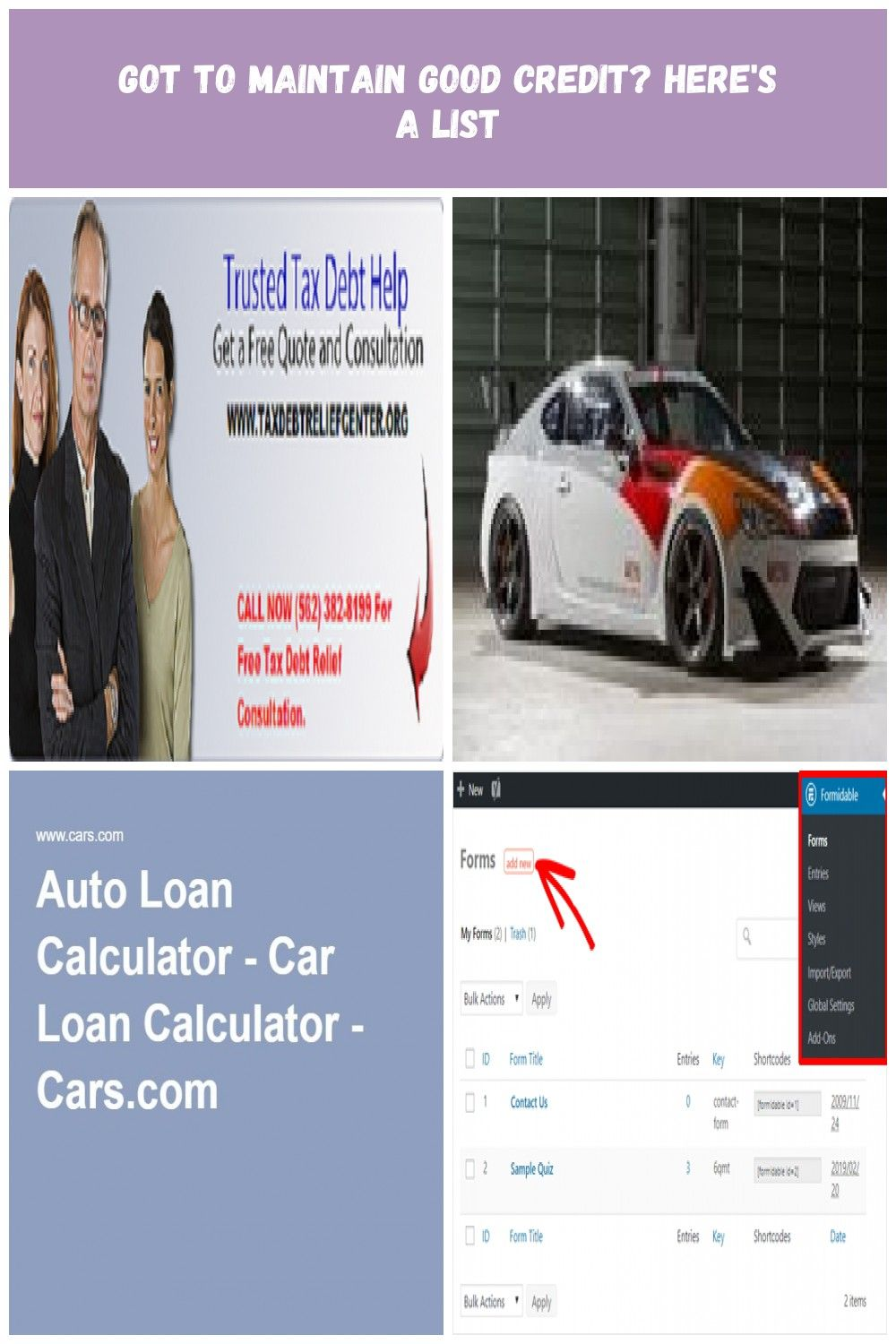 We Can Help You Get A Bad Credit Auto Loan Below Or Good Credit Loans With Zero Down And Low Low Interest Rates 100 Ap Good Credit No Credit Loans Car Loans