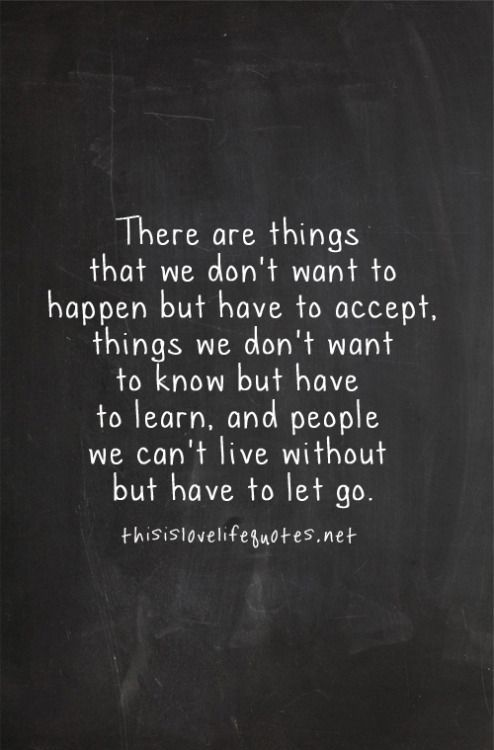 quotes about moving on in life