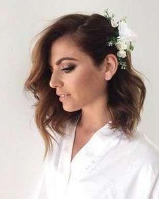 3a28b14c1 Recogidos para invitadas de boda  Fotos de los mejores looks (5 38 ...
