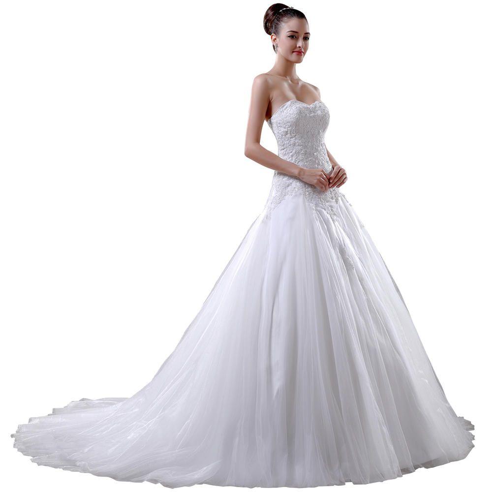 Wedding Dresses for Under 300 - Best Wedding Dress for Pear Shaped ...
