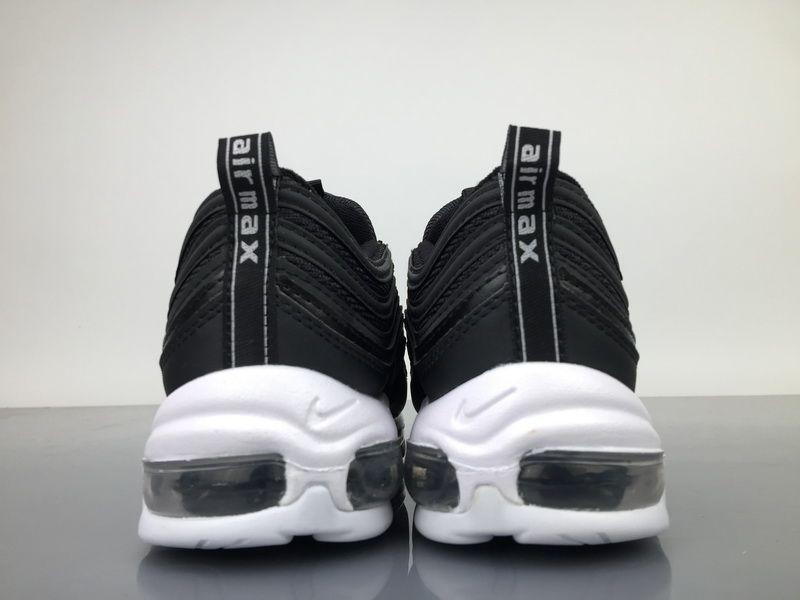 Nike Air Negro Max 97 921826 001 Negro Air Blanco Zapatos Nike Air Max 97 Og 5 be31b4