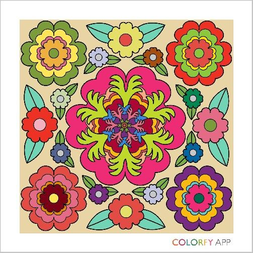 #happyyuan #colorfy