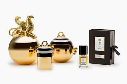 The standout Avery Perfume Gallery and its unique collection of scents @ Neiman Marcus