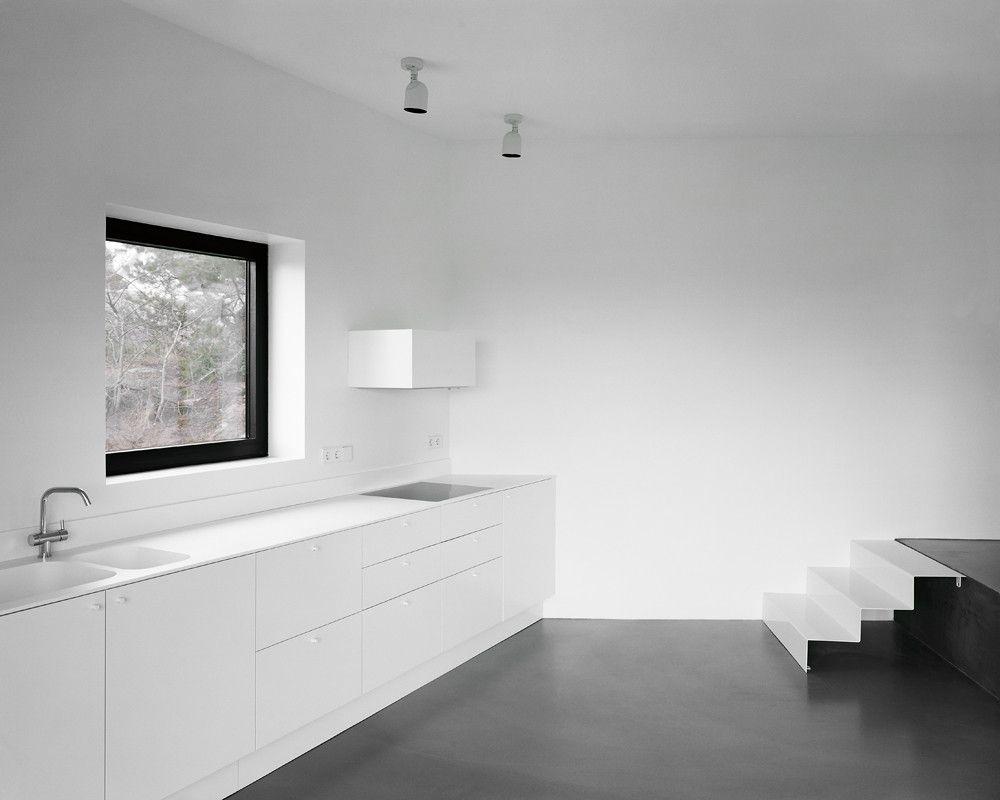 Gallery of House Tumle / Johannes Norlander Arkitektur - 15 | Pinterest