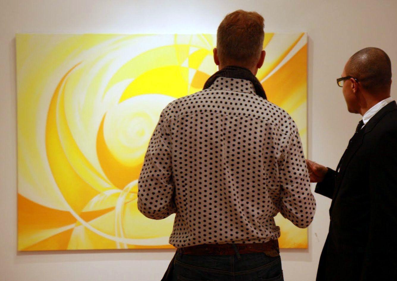 Ausstellung New York, Petra Thölken (mit Bildern) New
