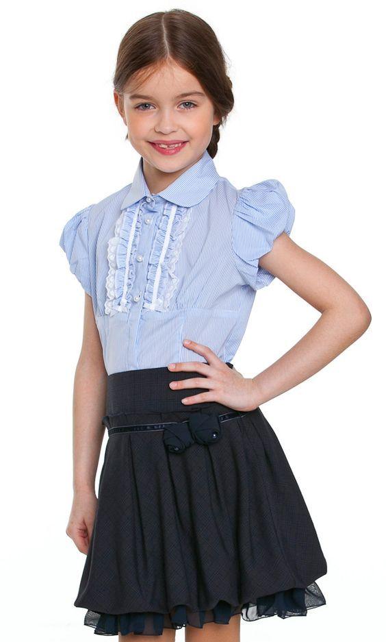 школьная одежда для подростков в самаре